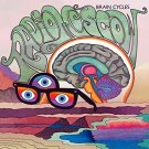 radio moscow - brain cycles CD 2009 alive records 10 tracks new