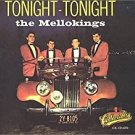 mellokings - tonight tonight CD collectables 16 tracks new
