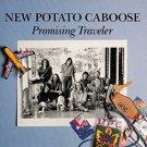 new potato cabose - promising traveler CD 1989 rykodisc 11 tracks used like new