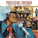 professor longhair - rock 'n' roll gumbo CD maison de blues sunnyside 2006 universal used like new