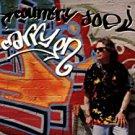 country joe mcdonald - carry on CD 1996 shanachie rag baby 10 tracks used like new