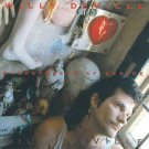 willy deville - backstreets of desire CD 1992 eastwest made in germany 13 tracks used like new