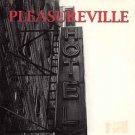 pleasureville - hotel CD 1999 hello records 13 tracks used like new