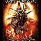 iced earth - festivals of the wicked DVD 2-discs 2011 century media used like new