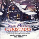 smoky mountain christmas - cumberland gap reunion CD 1991 silver bells 13 tracks used like new
