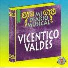 vicentico valdes - mi diario musical CD 1994 polygram 12 tracks used like new