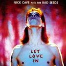 nick cave - let love in CD 1994 elektra new
