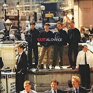 cast - all change CD 1995 polygram 12 tracks used like new