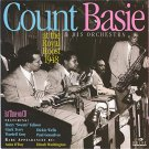 count basie & his orchestra - at royal roost 1948 CD 1997 drive 11 racks used like new