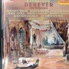 johann strauss - die fledermaus - budapest symphony orch + lehel gyorgy 2CDs 1996 hungaroton