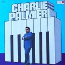 charlie palmieri and his orchestra - charlie palmieri CD mary lou used like new