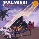 eddie palmieri - el rumbero del piano CD 1998 RMM 10 tracks used like new