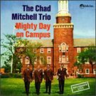 chad mitchell trio - mighty day on campus CD 1997 folk era used like new