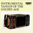 instrumental tangos of the golden age - various artists CD 1994 harlequin 26 tracks used