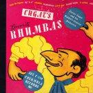 xavier cugat and his waldorf-astoria orchestra - cugat's favorite rhumbas CD 2007 vocalion 25 tracks