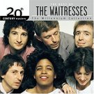 waitresses - best of the waitresses CD 2003 universal polydor chronicles 2 tracks used like new