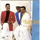 3 deep - surface CD 1990 columbia used like new