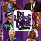 in living color - season 5 DVD 3-discs 2006 20th century fox used like new