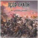 iced earth - glorious burden CD 2004 hunter germany 12 tracks used like new