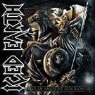 iced earth - live in ancient kourion CD 2-discs 2013 century media used like new