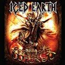 iced earth - festivals of the wicked CD 2011 century media 12 tracks used like new
