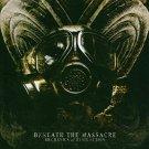 beneath the massacre - mechanics of dysfunction CD 2007 prosthetic used like new