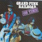 grand funk railroad - on time CD capitol 10 tracks used like new