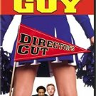 the new guy - director's cut DVD 2004 columbia pictures 92 mins used like new
