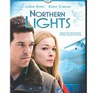 northern lights - leann rimes + eddie cibrian DVD 2009 sony 92 minutes used like new