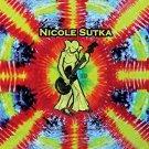 nicole sutka - nicole sutka CD 2014 10 tracks new