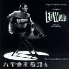 ed wood - original soundtrack recording - music by howard shore CD 1994 hollywood touchstone