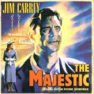 the majestic - original motion picture soundtrack CD 2001 hollywood 14 tracks used like new
