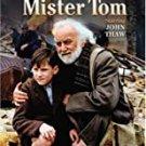 goodnight mister tom - john thaw DVD 2005 WGBH used like new