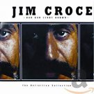 jim croce - bad bad leroy brown: definitive collection CD 2-discs 1999 recall BR germany like new
