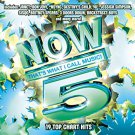 now that's what i call music 5 - various artists CD 2000 sony 19 tracks new