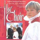 the choir - original soundtrack recording CD 1995 london decca 20 tracks used like new