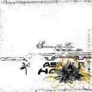 swarm of the lotus - when white becomes black CD 2004 at a loss 11 tracks used like new