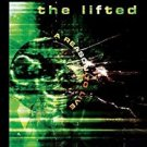 the lifted - a reason to live CD 2005 rudy records 12 tracks new