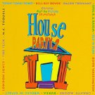 house party 2 - original motion picture soundtrack CD 1991 MCA 21 tracks used like new