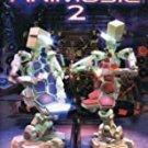animusic 2 - 8 unique music animations: widescreen & fullscreen DVD 2005 animusic used like new