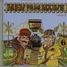 men from maine volume II CD WROR 105.7 FM genesis fund 28 tracks used like new