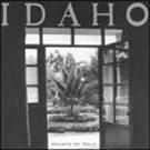 idaho - hearts of palm CD 2000 idaho music 11 tracks used like new