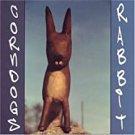 corndogs - rabbit CD 2-discs latent used like new