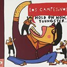 los campesinos - hold on now, youngster... CD 2008 arts & crafts used like new