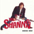 del shannon - rock on! CD 1991 MCA gone gator 10 tracks used like new