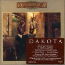 dakota - collector's edition remastered & reloaded CD 2012 rock candy 11 tracks used like new