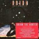 orion - the hunter CD 1995 razor & tie rock candy 9 tracks used like new
