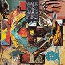 walk on fire - blind faith CD 1989 UNI 10 tracks used like new