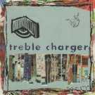 chandler travis - after she left CD sonic trout 11 tracks used like new
