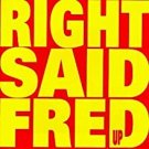 right said fred - up CD 1992 charisma 10 tracks used like new